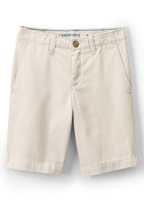 School Uniform Little Boys Cadet Shorts