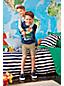 Kadetten-Shorts für kleine Jungen
