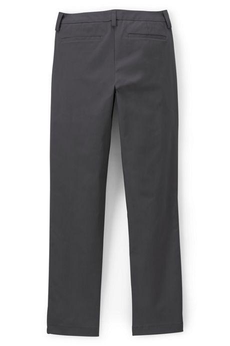 Women's Petite Slim Ankle Pants