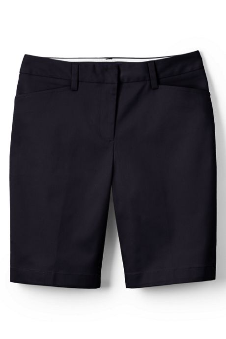 Women's Straight Fit Plain 10
