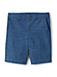 Toddler Boys' Chambray Cadet Shorts