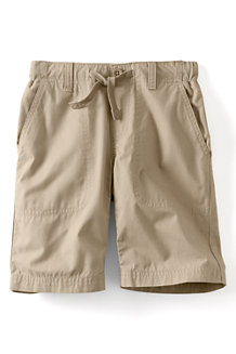 Boys' Pull-On Beach Shorts