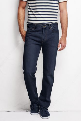 Denim-Jeans, Tapered Fit