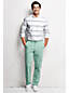 Men's Regular Traditional Fit Lighthouse Chinos