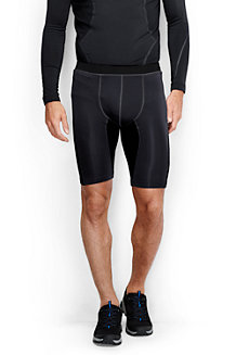 Men's Sport Compression Shorts