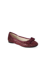Girls Classic Ballet Flat Shoes