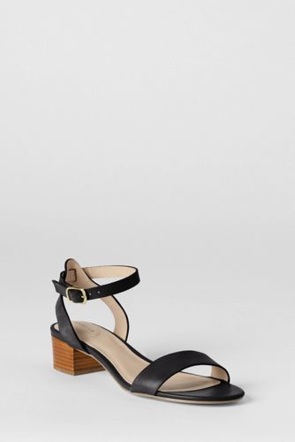 Women's Regular Amalia Ankle Strap Sandals