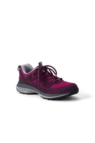 Women's Regular Trekker Shoes