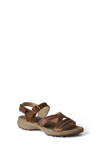 Women's Regular Trekker Sandals