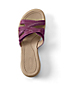 Women's Regular Trekker Slip On Sandals
