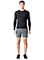 Men's Regular Sport Compression Tee