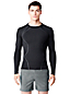 Activewear Kompressions-Trainingsshirt für Herren