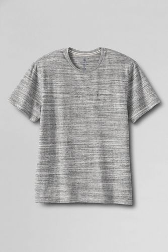 Seaworn™ Washed T-Shirt, Slim Fit