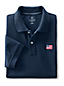 Le Polo Original Maille Unie Homme, Taille Standard