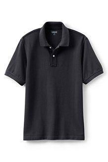 Men's Tailored Fit Piqué Polo Shirt