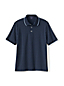 Men's Slim Fit Short Sleeve Printed Supima Polo