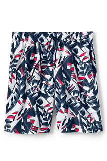 Le Short de Volley à Motif Homme