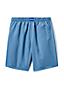 Le Short de Volley Uni Homme, Taille Standard