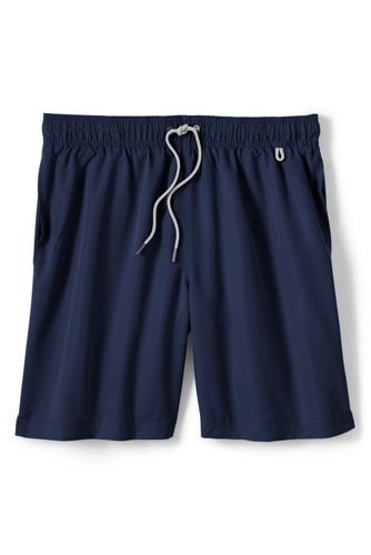 Men's Regular 8˝ Swim Shorts