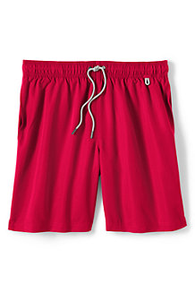 Le Short de Volley Uni Homme