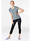 Women's Regular Control Workout Capris
