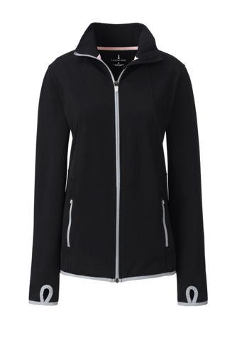 Women's Regular Workout Jacket