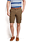 Men's Regular Lighthouse Classic Fit Cargo Chino Shorts