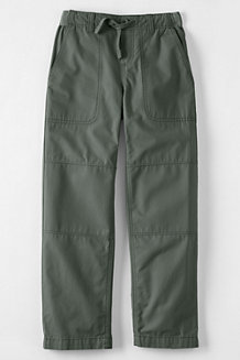 Boys' Iron Knee Beach Trousers