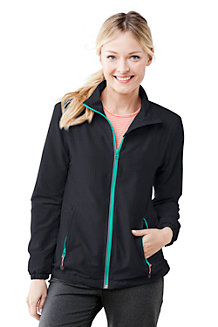 Women's Woven Running Jacket