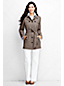 Women's Regular Harbour Cropped Trench Coat