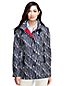 Women's Regular Patterned Storm Raker Jacket