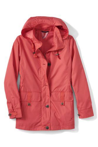 Women's Regular Storm Raker Jacket