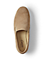 CANVAS Veloursleder-Slipper
