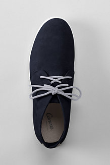 Men's  Classic Suede Chukka Boots