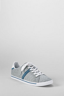 Women's Classic Lace-up Shoes