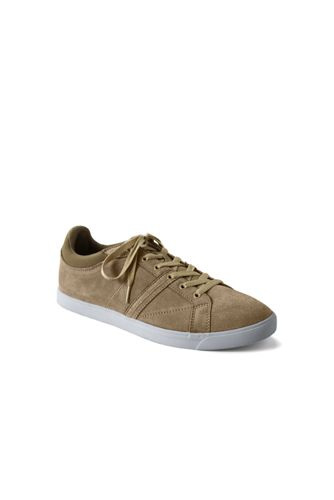 Men's Regular Classic Lace-up Trainers