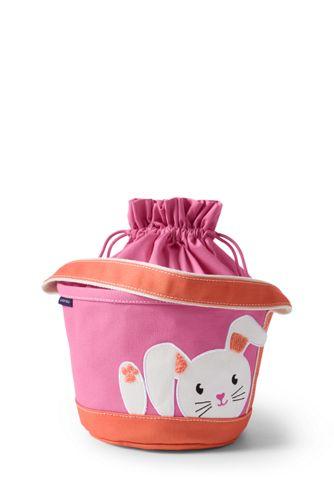 Kids' Easter Basket Tote