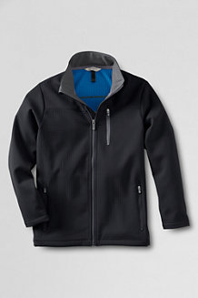 Boys' Soft Shell Jacket