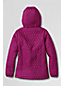 Little Girls' Packable Insulated Jacket