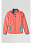 Little Girls' Performance Zip Front Jacket