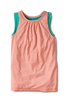 Girls' Performance Vest Top