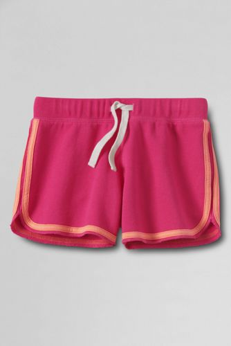 Little Girls' French Terry Shorts