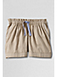 Little Girls' Pull-on Cotton Shorts