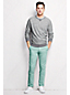 Men's Regular Slim Fit Casual Chinos