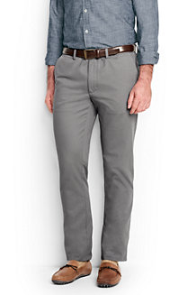 Men's  Slim Fit Casual Chinos