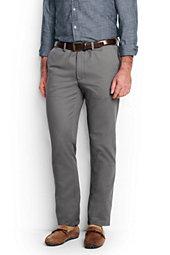 Men's Slim Fit Casual Chino Pants
