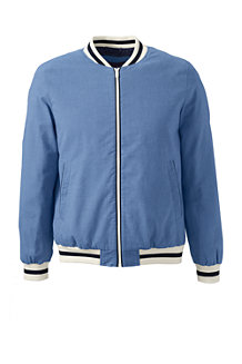 Men's Oxford Varsity Jacket