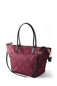 Edgewater Convertible East West Tote