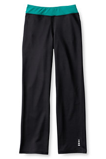 Girls' Performance Bootcut Trousers