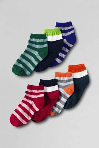 Boys' Socks - 7-pack